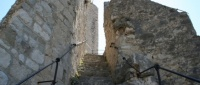 Traces of History in Omiš – Fortresses Fortica and Mirabela